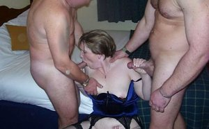 My Tramp Wife, Cheating Wifes