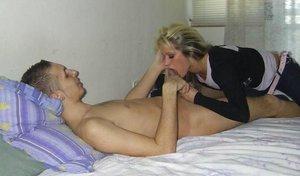 My Bi-atch Wife, Cheating Wifes