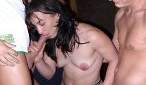 My Bitch Wife, Cheating Wifes