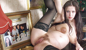 Lush Tummy, pregnant ladies