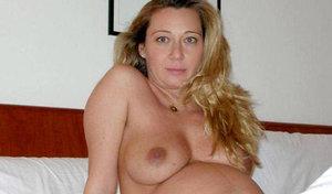 Plump Tummy, pregnant women