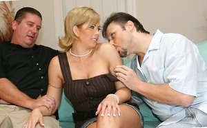 Nasty Cheating Wife Pics