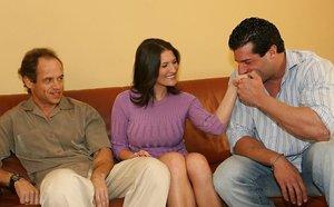 Wife Sharing Pics