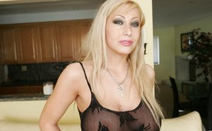 Wifey Candy getting Mischievous in Undergarments