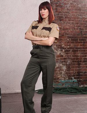 Uniform Wife Pics
