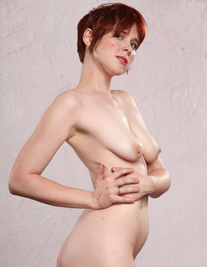Lily Cade Naked