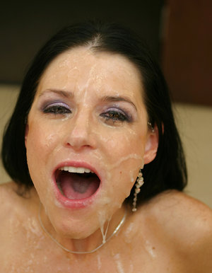 India Summer deep-throats