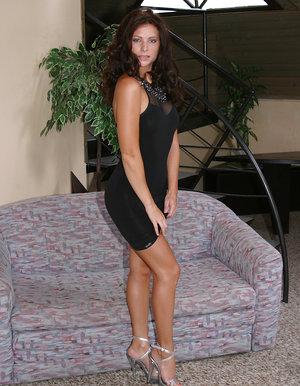Jessica Fiorentino creampied