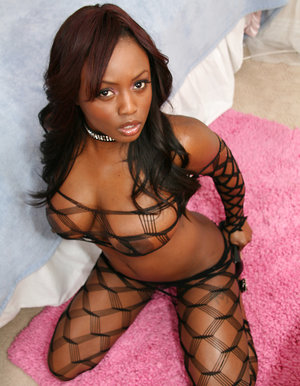 Jada Fire torn up