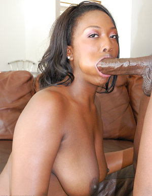 Ebony Beauty Fucked