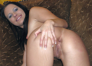 Autumn Skye Oral job